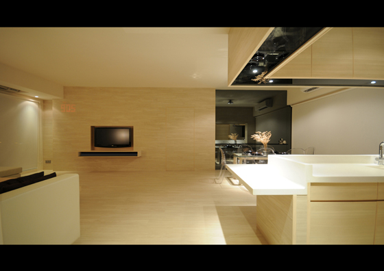 TID Primary Selection Category Of Residential Spaces